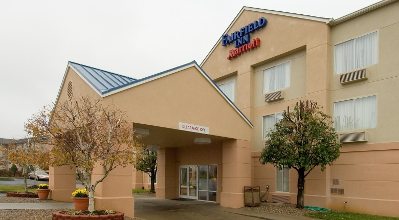 Mt. Sterling Fairfield Inn in Kentucky