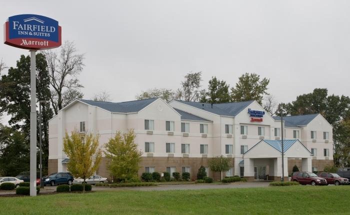 Fairfield Inn & Suites Hopkinsville
