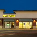 Top Nails Salon in Alabama