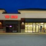 Tao Asian Restaurant in Alabama