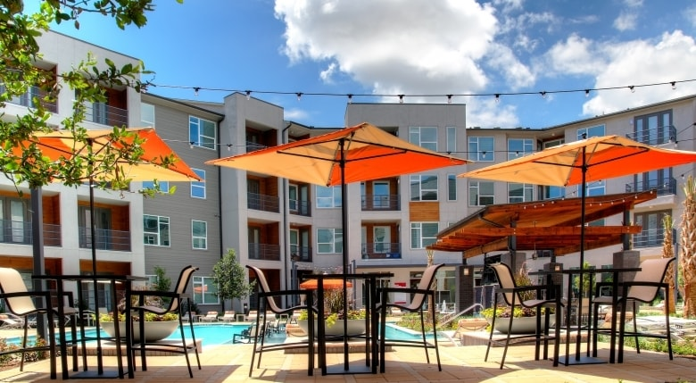 Apartment Investing Opportunities Dallas Texas