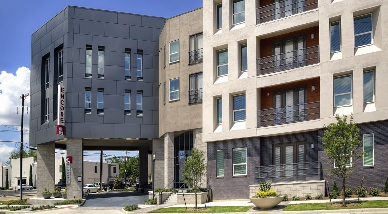 Apartment Investing Opportunities Texas