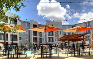 Dallas Apartments Sale, Encore Multi-Family