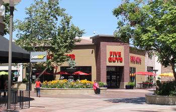 The Five Restaurant Fresno Ca