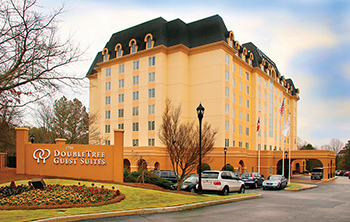 atlanta doubletree small