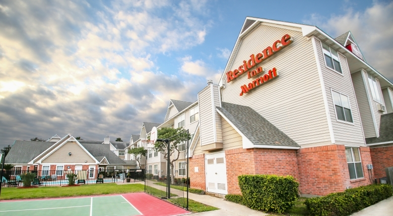 Residence Inn McAllen  - McAllen, TX
