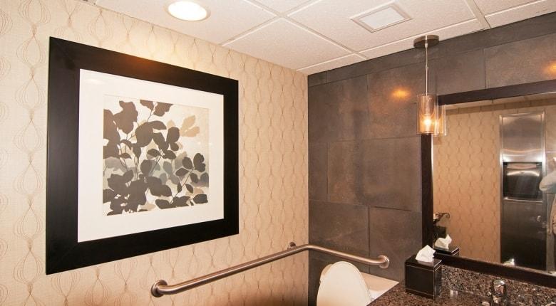 Hampton Inn Investments opportunity Dallas, Texas