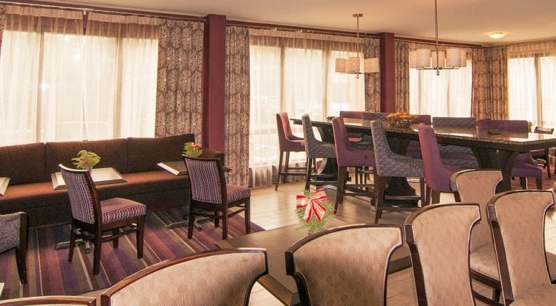 Hampton Inn Investing options Michigan, Ohio