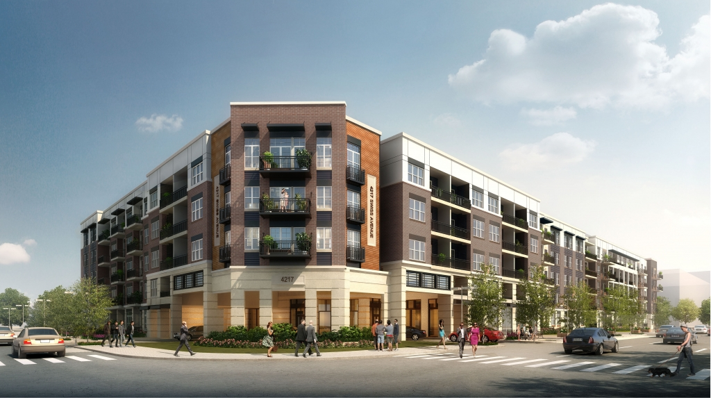 Encore Swiss Avenue, Apartment Investing Dallas