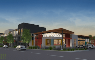Encore Evans Station Commercial Investments