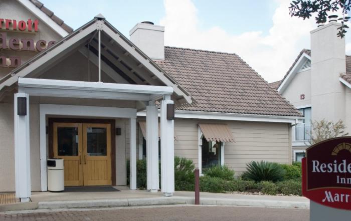 San Antonio Residence Inn