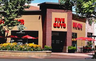 Fresno CA Restaurant Investing