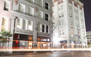 Hotel Hospitality Investing New Orleans, LA
