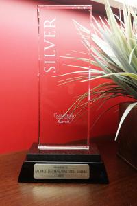 2015 Silver Circle Hotel Award