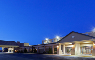 Hotel Investing Opportunity Harrisonburg
