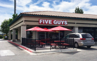Restaurant Investing Merced California