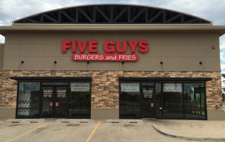 Restaurant Investing Moore Oklahoma