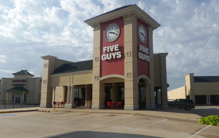commercial restaurant investments rockwall texas