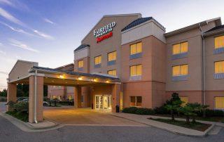 Fairfield Inn & Suites by Marriott Mobile Daphne/Eastern Shore in Spanish Fort, Alabama