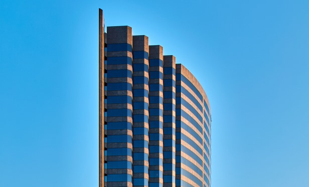 Pinnacle Tower in Dallas, Texas