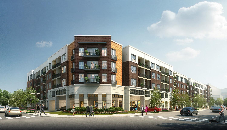 Dallas Tx Apartment Move In Specials