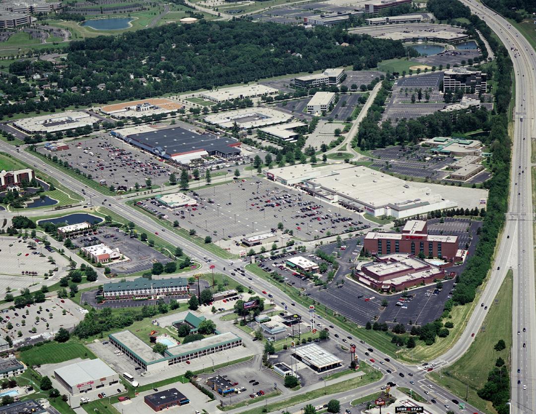 Governor\'s Pointe | Cincinnati, OH | Encore Enterprises