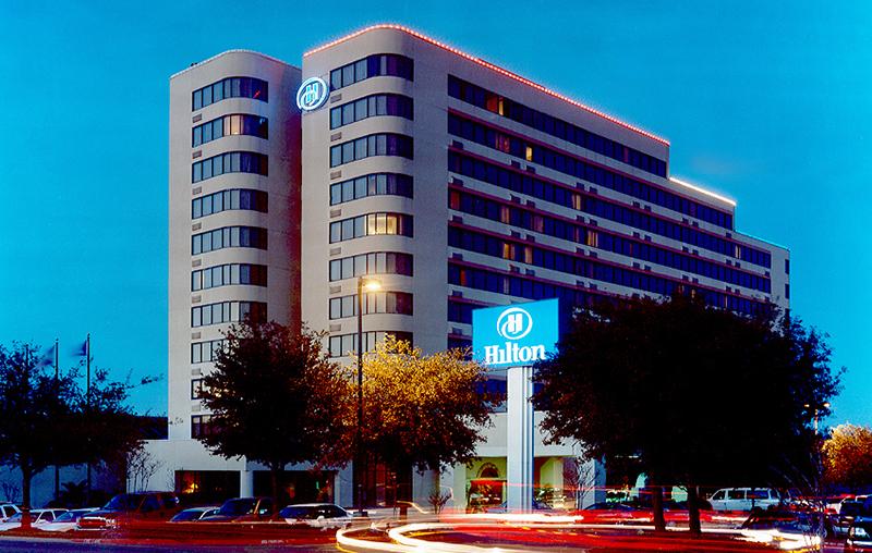 Hilton College Station Encore Case Study