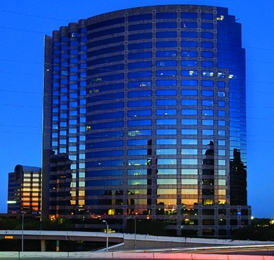 Commercial Real Estate Investment Company Dallas, Texas