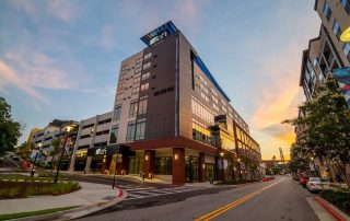 Boutique hotel opens at The Battery Atlanta Encore Hospitality